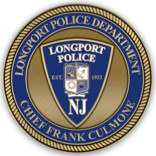 Longport PD Seal